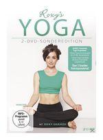 Roxy's Yoga-2-DVD-Sonderedtion (DVD) für 11,99 Euro