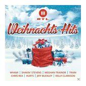 RTL II Weihnachts-Hits (VARIOUS) für 21,99 Euro