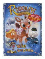 Rudolph mit der Roten Nase (DVD) für 4,99 Euro