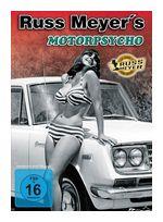 Russ Meyer: Motorpsycho (DVD) für 7,99 Euro