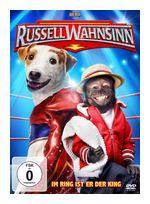 Russell Wahnsinn - Im Ring ist er der King (DVD) für 7,99 Euro