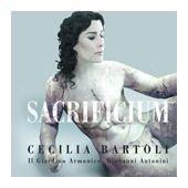 Sacrificium (Cecilia Bartoli) für 8,99 Euro
