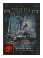 Sauna - Wash Your Sins Stilbook Edition (DVD) für 9,99 Euro