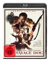 Savage Dog (BLU-RAY) für 9,99 Euro