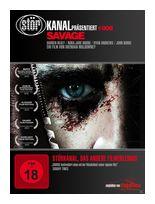 Savage - Störkanal Edition (DVD) für 9,99 Euro
