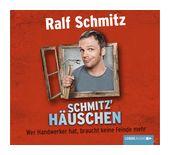 Schmitz' Häuschen (CD(s)) für 13,99 Euro