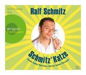 Schmitz' Katze (CD(s)) für 7,99 Euro