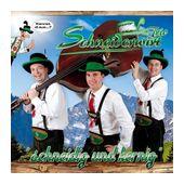 Schneidig und Kernig (Schneiderwirt Trio) für 12,99 Euro
