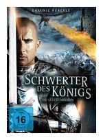 Schwerter des Königs - Die letzte Mission (DVD) für 7,99 Euro