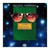 Second Passport (Passport) für 10,99 Euro
