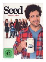 Seed - Staffel Eins - 2 Disc DVD (DVD) für 25,99 Euro