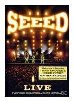 Seeed - Live (DVD) für 20,99 Euro