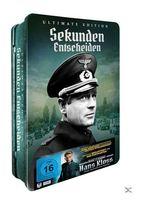 Sekunden entscheiden - Die komplette Serie Ultimate Edition (DVD) für 44,99 Euro