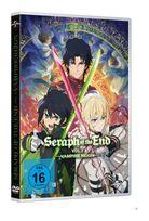 Seraph of the End - Vol. 1 - 2 Disc DVD (DVD) für 27,99 Euro