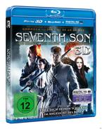 Seventh Son - 2 Disc Bluray (BLU-RAY 3D/2D) für 19,99 Euro
