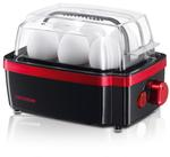 Severin EK 3156 Eierkocher 400W 1-6 Eier Kunststoff-Gehäuse für 32,99 Euro