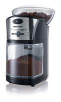 Severin KM 3874 Kaffeemühle 100W Edelstahl-Scheibenmahlwerk für 49,99 Euro