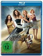 Sex and the City 2 (BLU-RAY) für 12,99 Euro