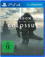 Shadow of the Colossus (PlayStation 4) für 39,99 Euro
