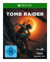 Shadow of the Tomb Raider (Xbox One) für 62,99 Euro