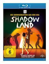 Shadowland (BLU-RAY) für 18,00 Euro