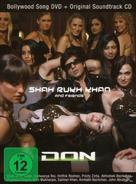 Shahrukh Khan & Friends - Don (DVD) für 4,49 Euro