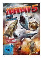 Sharknado 5 - Earth 0 (DVD) für 7,99 Euro