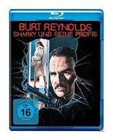 Sharky und seine Profis (BLU-RAY) für 12,99 Euro