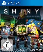 Shiny (PlayStation 4) für 19,99 Euro