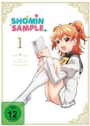 Shomin Sample - Vol. 1 (DVD) für 39,99 Euro