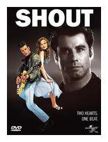 Shout (DVD) für 7,99 Euro