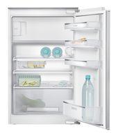 Siemens KI18LE61 Einbau-Kühlschrank 112l/17l A++ 150kWh/Jahr SN-ST Festtür für 424,00 Euro
