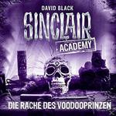 Sinclair Academy  (11) (CD(s)) für 6,99 Euro