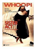 Sister Act 1 - Eine himmlische Karriere (DVD) für 7,99 Euro