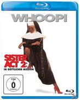 Sister Act 2 (BLU-RAY) für 9,99 Euro