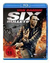Six Bullets (BLU-RAY) für 4,99 Euro
