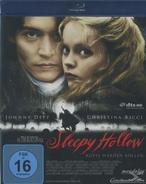 Sleepy Hollow (BLU-RAY) für 8,99 Euro