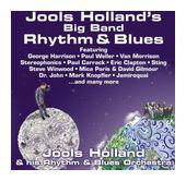 Small World Big Band (Jools Holland) für 9,49 Euro