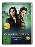 Smaragdgrün (DVD) für 7,99 Euro