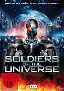 Soldiers of the Universe DVD-Box (DVD) für 7,99 Euro
