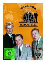 Solo für O.N.C.E.L. - Die komplette 1. Staffel (DVD) für 29,99 Euro