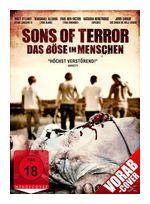 Sons of Terror - Das Böse im Menschen (DVD) für 9,99 Euro
