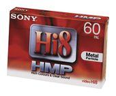 Sony P5-60 HMP3 1x 60min Hi8 für 9,99 Euro