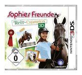 Sophies Freunde: Reit-Champion 3D (Software Pyramide) (Nintendo 3DS) für 20,00 Euro