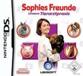 Sophies Freunde - Unsere Tierarztpraxis (Nintendo DS) für 18,99 Euro