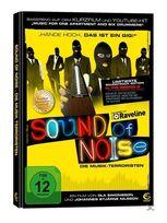 Sound of Noise - Die Musik-Terroristen Special Edition (DVD) für 19,99 Euro