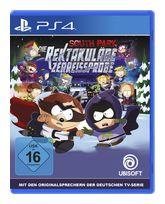 South Park: Die rektakuläre Zerreissprobe (PlayStation 4) für 25,00 Euro