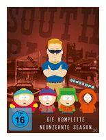 South Park - komplette Staffel 19 - 2 Disc DVD (DVD) für 29,99 Euro