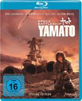 Space Battleship Yamato (BLU-RAY) für 16,99 Euro