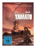 Space Battleship Yamato (DVD) für 13,99 Euro